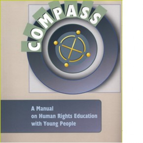 Compass - a Manual on Human Rights Education with Young people
