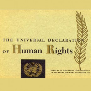 The International Bill of Human Rights and the Human Rights Library